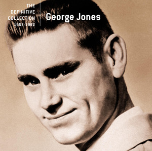 The Definitive Collection  - George Jones