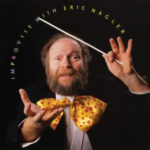 Eric Nagler Mairzy Dotes cover