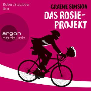 Das Rosie-Projekt (Gekürzte Fassung) Audiobook