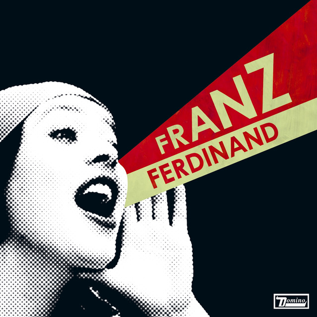Album cover for You Could Have It So Much Better by Franz Ferdinand
