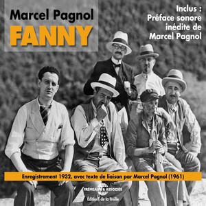 Marcel Pagnol : Fanny Livre audio téléchargement gratuit