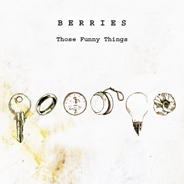 BERRIES tickets and 2018 tour dates