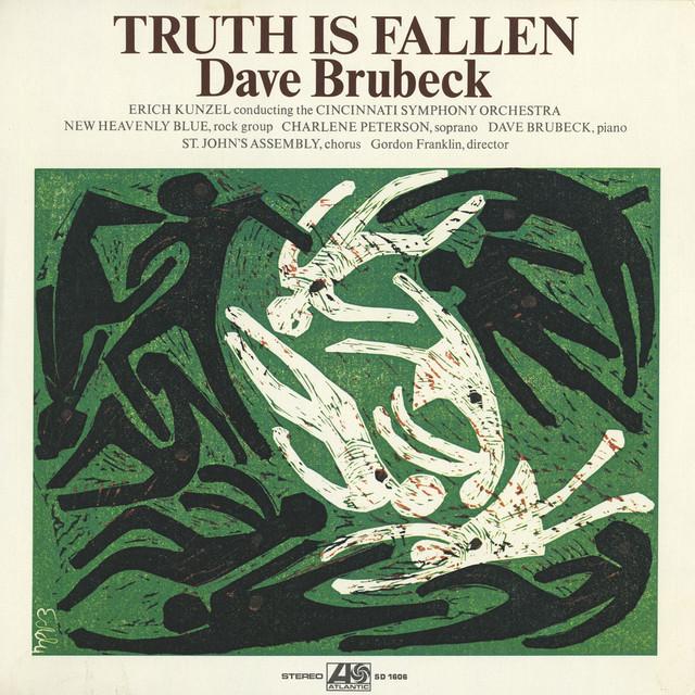 Truth Is Fallen