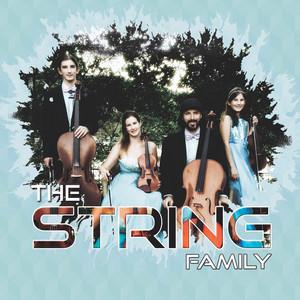 The String Family - Israel Kamakawiwo'ole