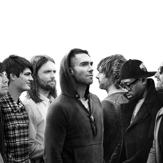 Photo Maroon 5