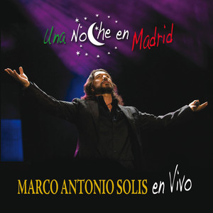 Una Noche En Madrid Albumcover