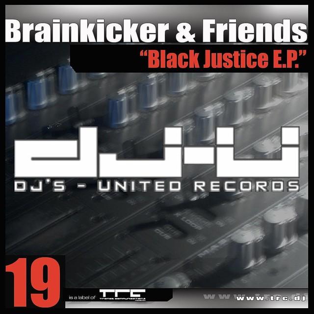 Black Justice E.P.