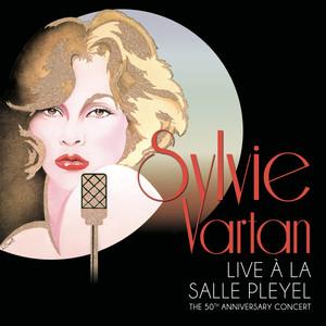 Sylvie vartan Live à Pleyel album