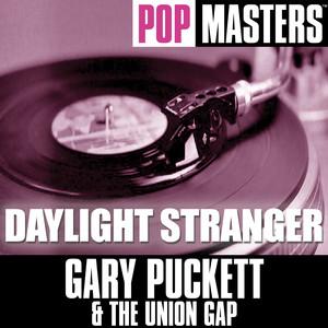 Pop Masters: Daylight Stranger album