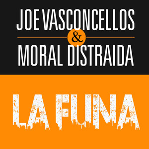 La Funa 2017 - Joe Vasconcellos