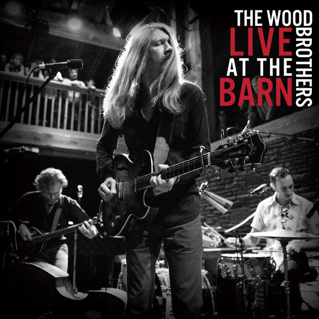 Live at the Barn