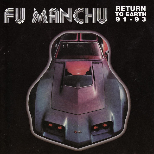 Return to Earth 91-93