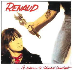 Le Retour de Gérard Lambert album