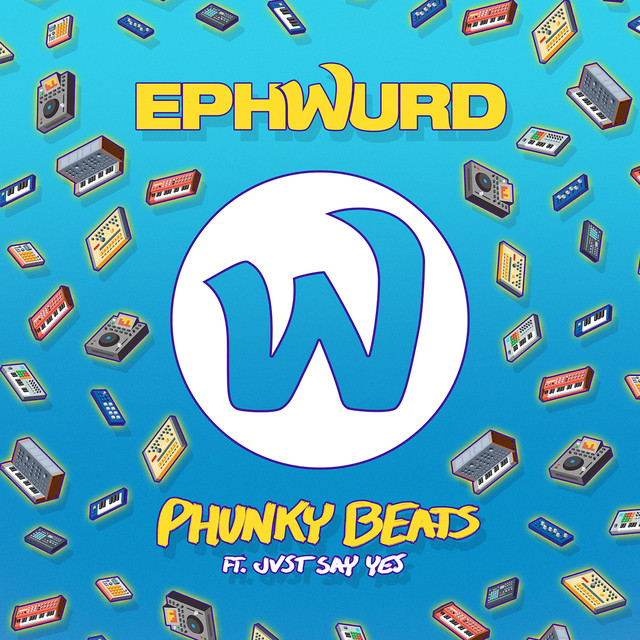 Phunky Beats (feat. Jvst Say Yes)