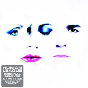 Original Remixes & Rarities album