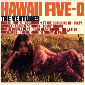 Hawaii Five-O - The Ventures