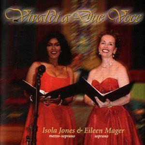 Isola Jones & Eileen Mager