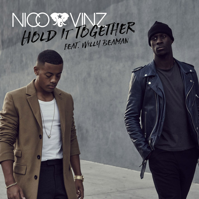 Hold It Together (feat. Willy Beaman)