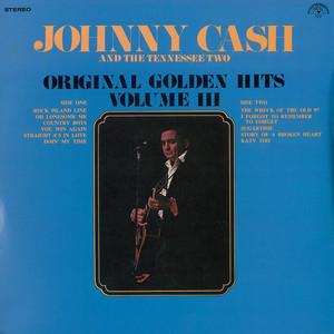 Original Golden Hits - Volume 3 album