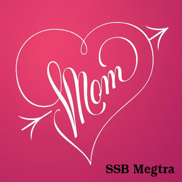 Album cover for Mom by Ssb Megtra