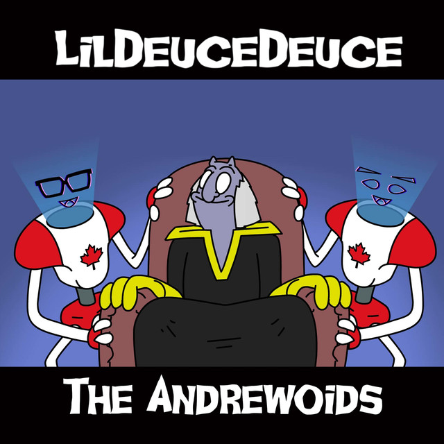 The Andrewoids