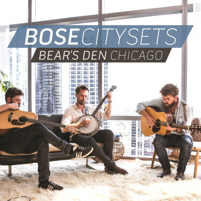 Bose City Sets (Chicago)