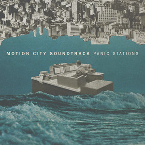 Panic Stations - Motion City Soundtrack