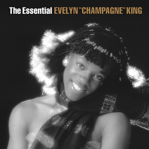 """The Essential Evelyn """"Champagne"""" King album"""