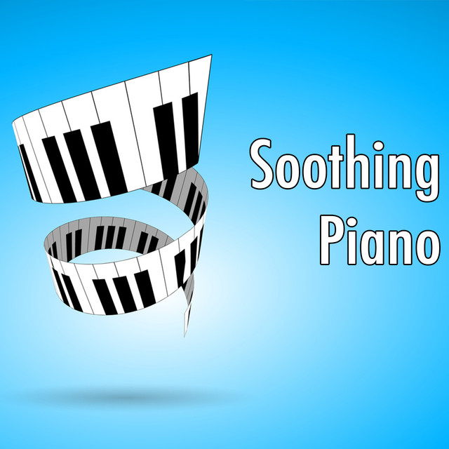Soothing Piano Albumcover