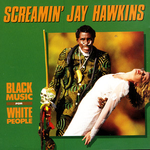 Black Music for White People album