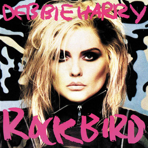 Deborah Harry Free to Fall cover