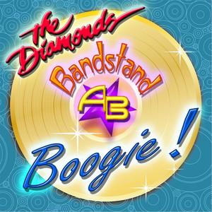 Bandstand Boogie! album