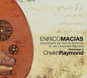 Hommage A Cheik Raymond Albümü