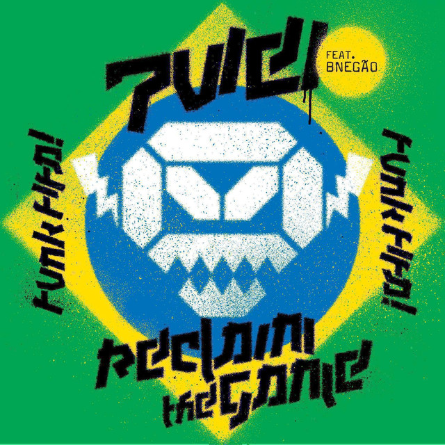 Reclaim the Game - Funk FIFA (0-0-11 Formation Remixes)