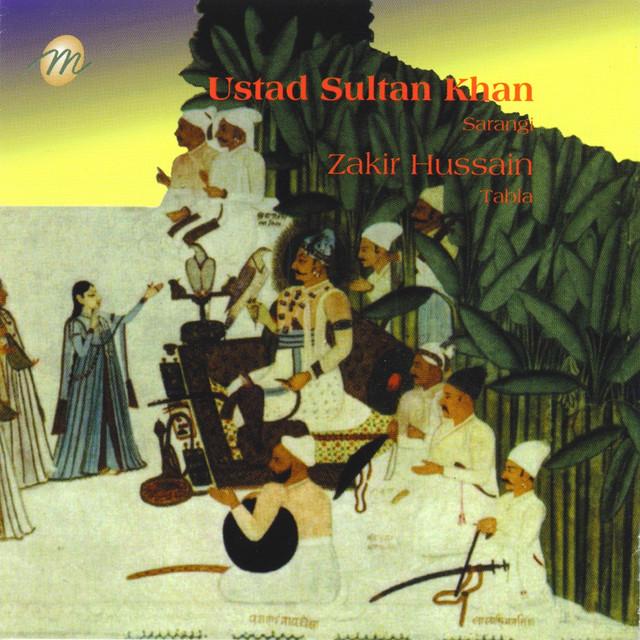 Ustad Sultan Khan - Sarangi