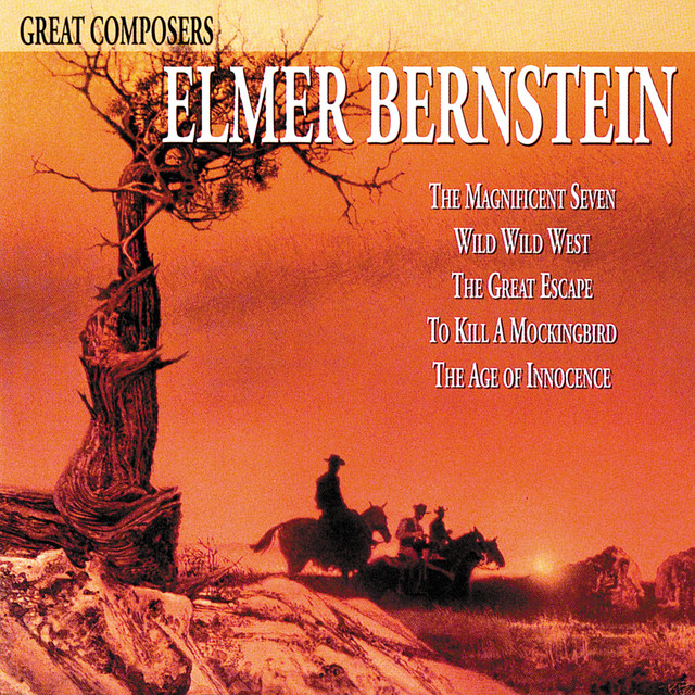 theme from the magnificent seven a song by elmer bernstein on spotify. Black Bedroom Furniture Sets. Home Design Ideas