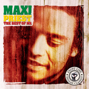 The Best of Maxi Priest album
