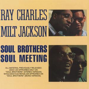 Soul Brothers/Soul Meeting album