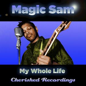 My Whole Life album