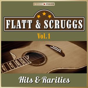 Masterpieces Presents Flatt & Scruggs: Hits & Rarities, Vol. 1 (43 Country & Bluegrass Songs) album