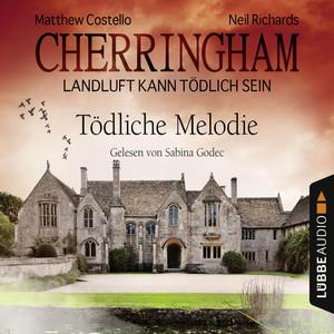 Cherringham - Landluft kann tödlich sein, Folge 22: Tödliche Melodie Audiobook