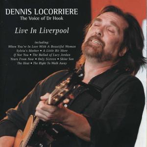 Live in Liverpool album