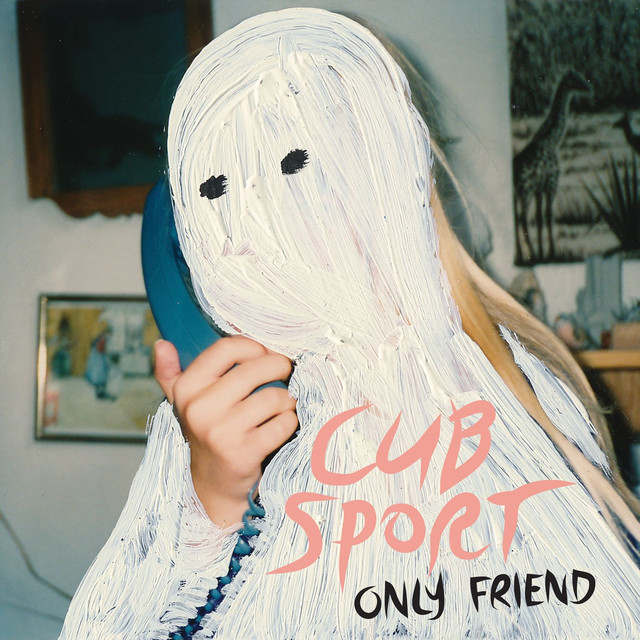 Only Friend - EP