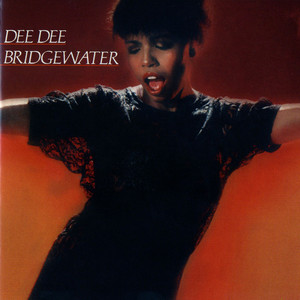 Dee Dee Bridgewater Precious Thing (Till the Next... Somewhere) cover