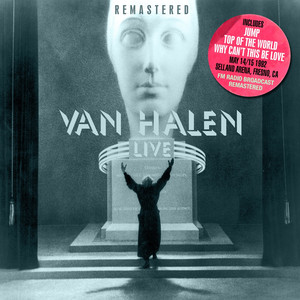 Live At The Selland Arena, Fresno, CA May 14/15 1992 (Remastered) album