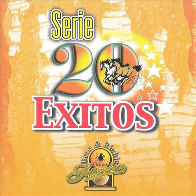 Serie 20 Exitos Grupo Soñador