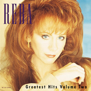 Reba McEntire's Greatest Hits, Volume Two Albümü