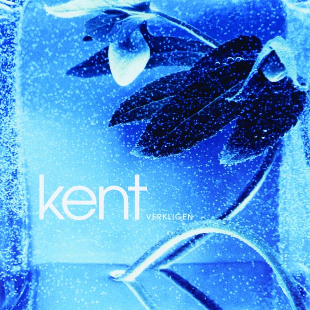Skivomslag för Kent: Verkligen