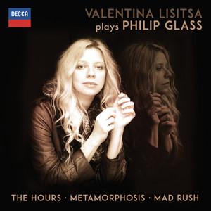 Valentina Lisitsa Plays Philip Glass Albümü