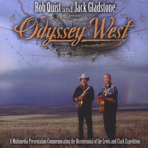 Jack Gladstone & Rob Quist